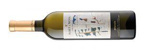chardonnay col·lecció blanc criança