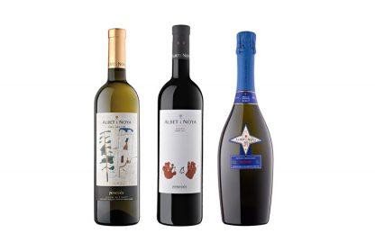millors vins albet i noya
