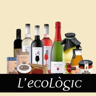 lot productes ecològics