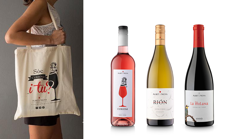 vins ecològics, dia de la dona