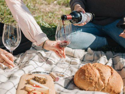 picnic Pícnic entre viñedos - 4 de septiembre