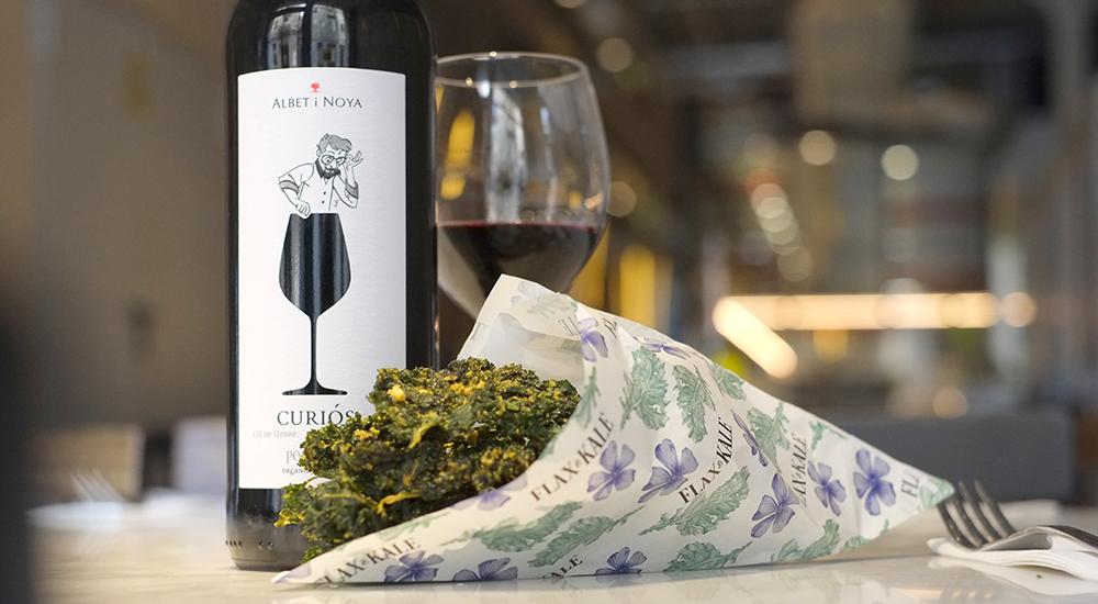 vi ecològic albet i noya