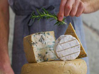 formatges vegans vacka
